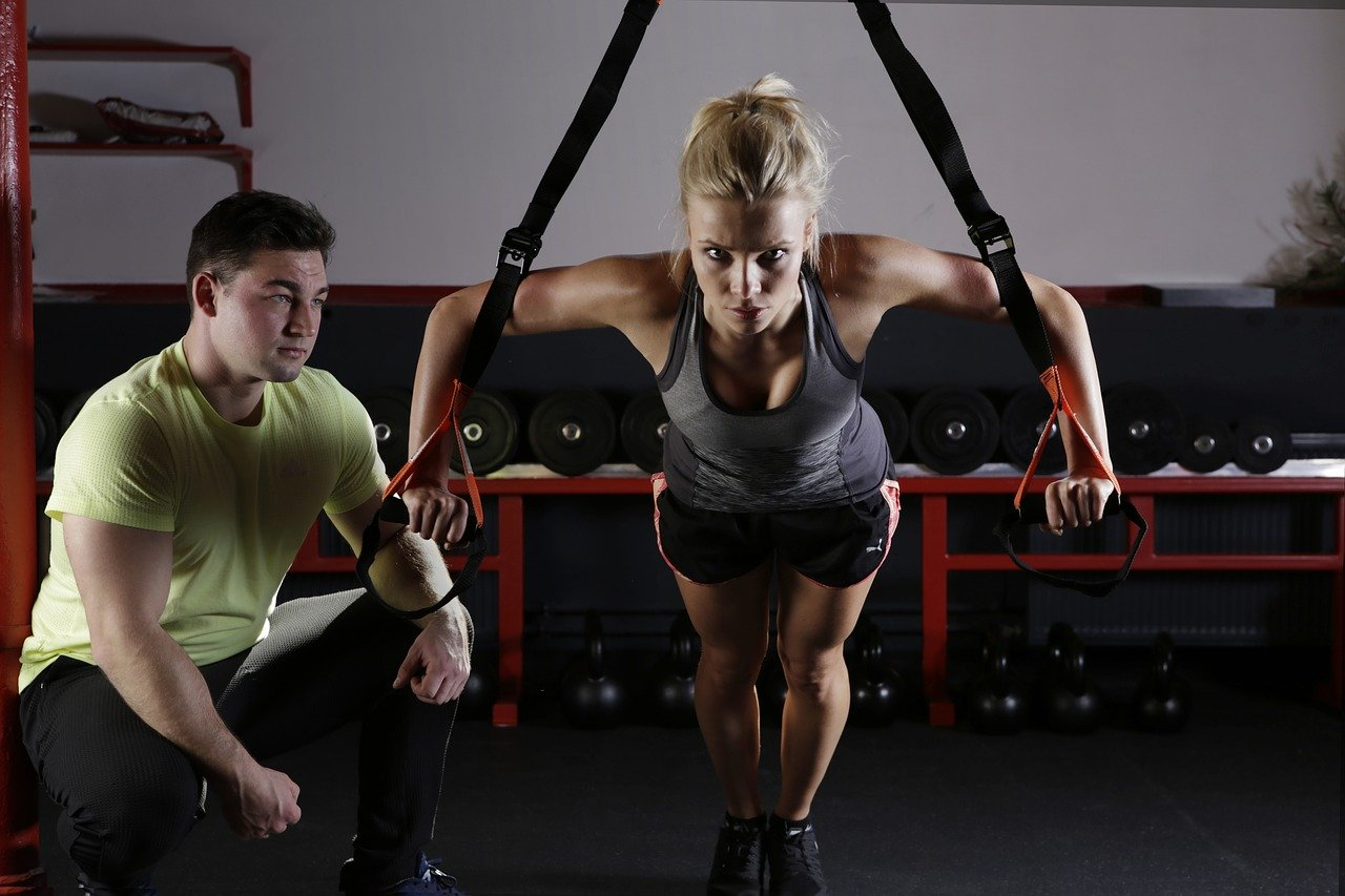 How to Maintain Muscle Mass and Lose Weight
