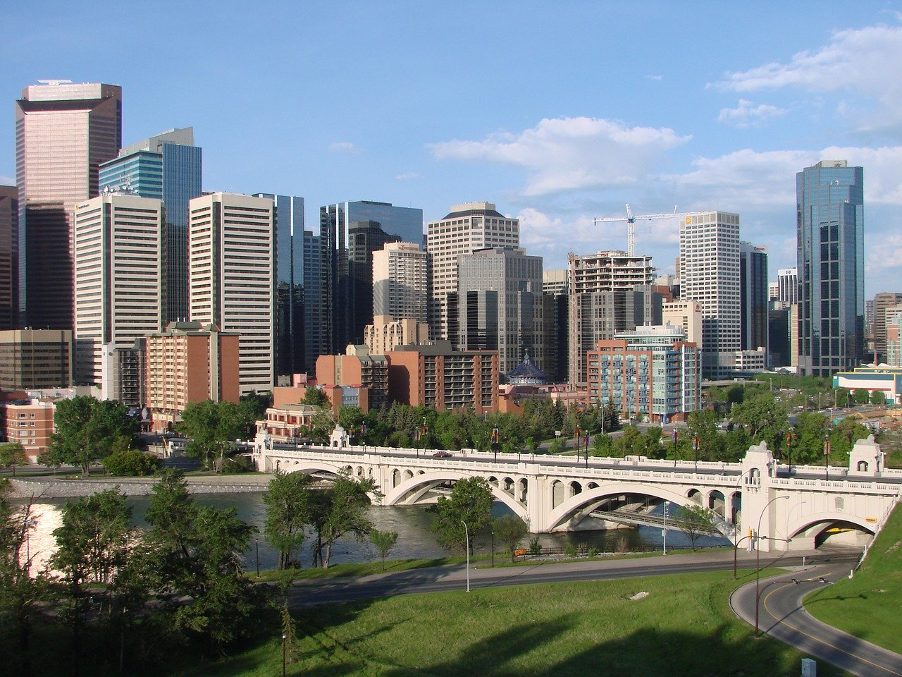 Why Calgary is the Up-and-Coming Place to Live in Canada