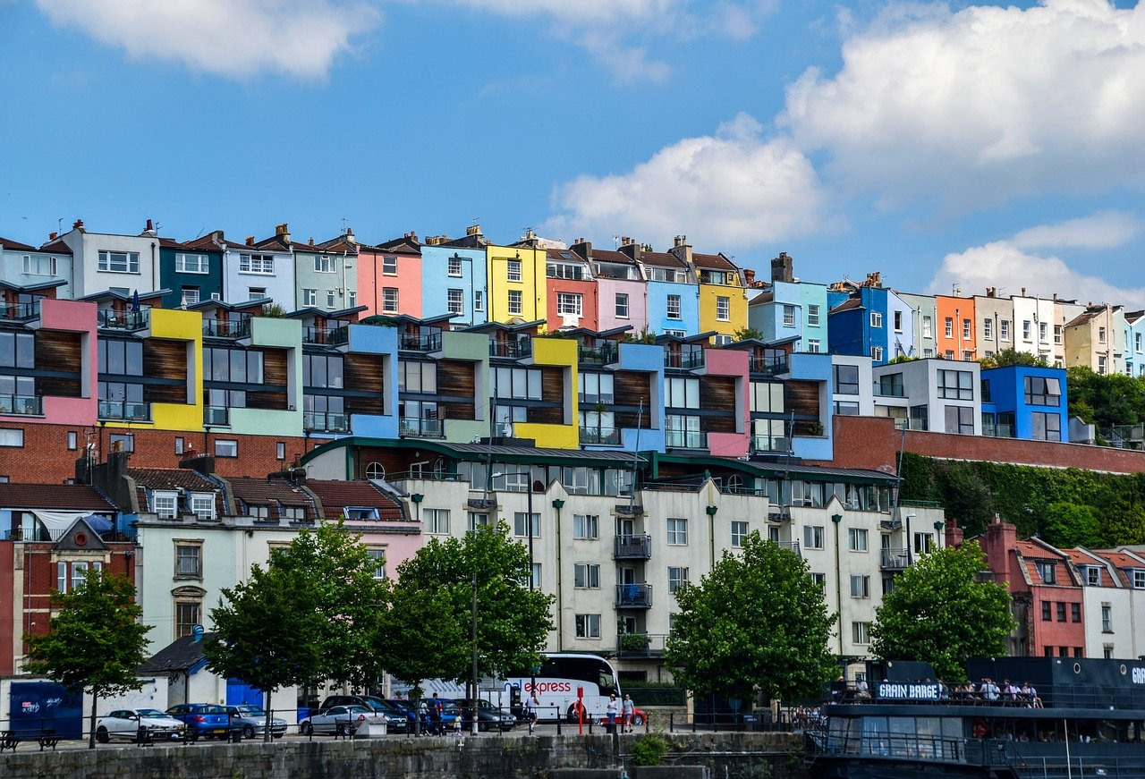 The pros and cons of the different places you can stay in Bristol