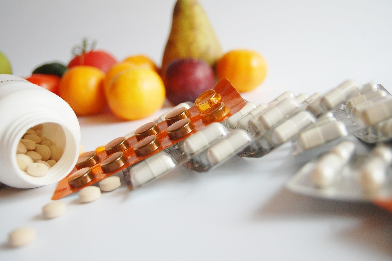 Why should you take a daily multivitamin?