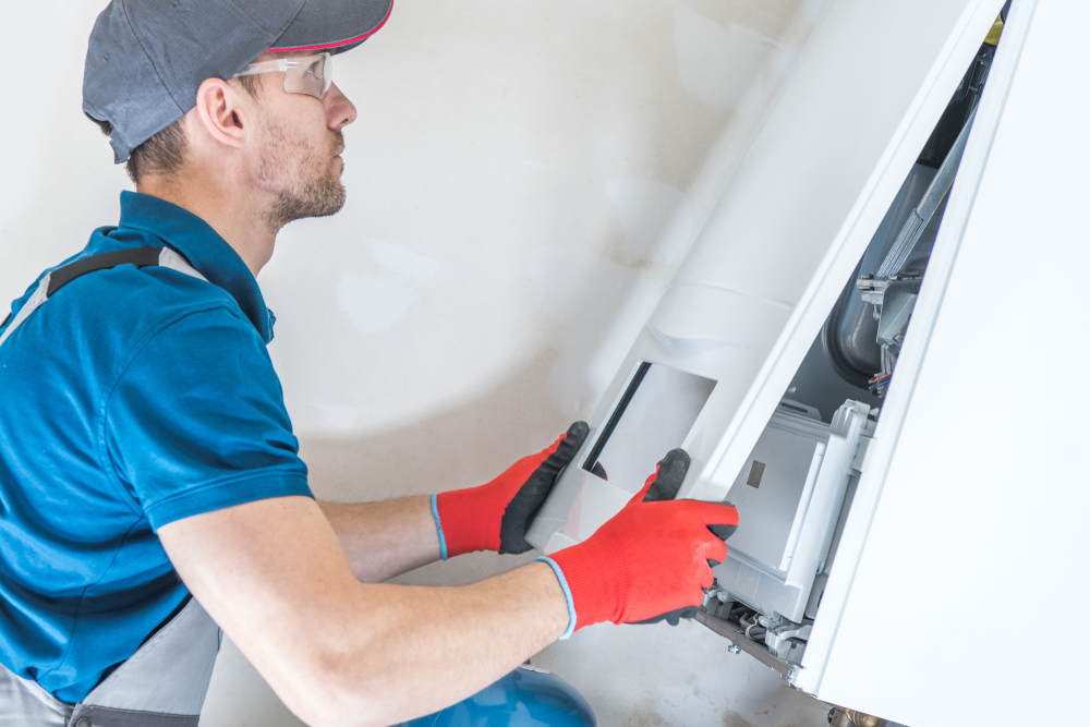 How to Deal With an Unresponsive Furnace