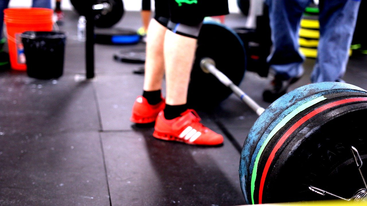 Why the Murgs Knee Sleeves are Essential for Your Crossfit Workout