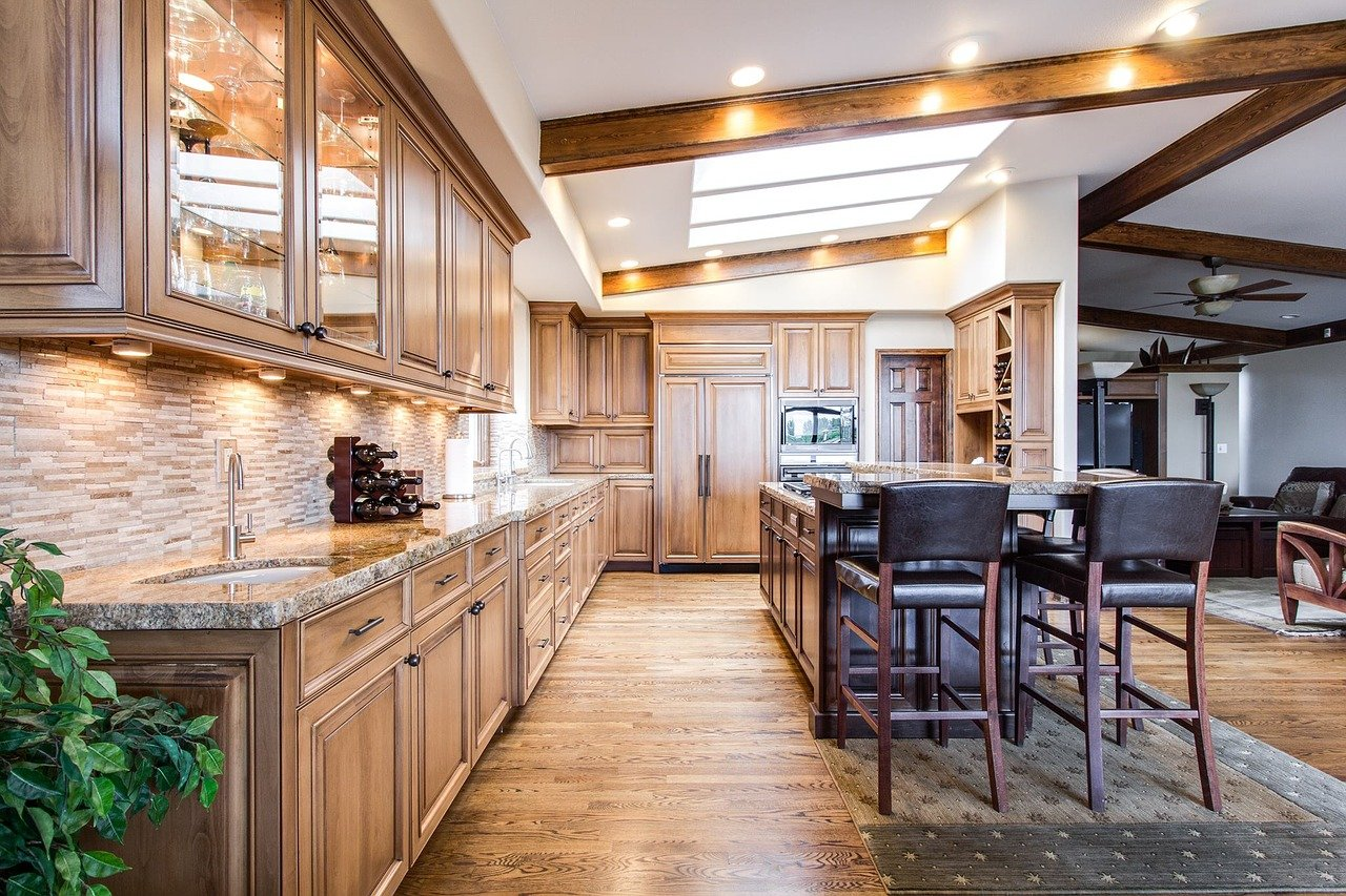 Continuing to Operate From Home? Vinyl Flooring May be the Best Investment