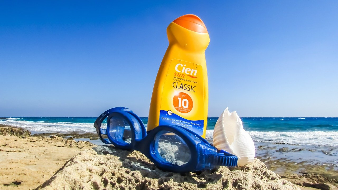 How to choose the correct sunscreen for your skin type