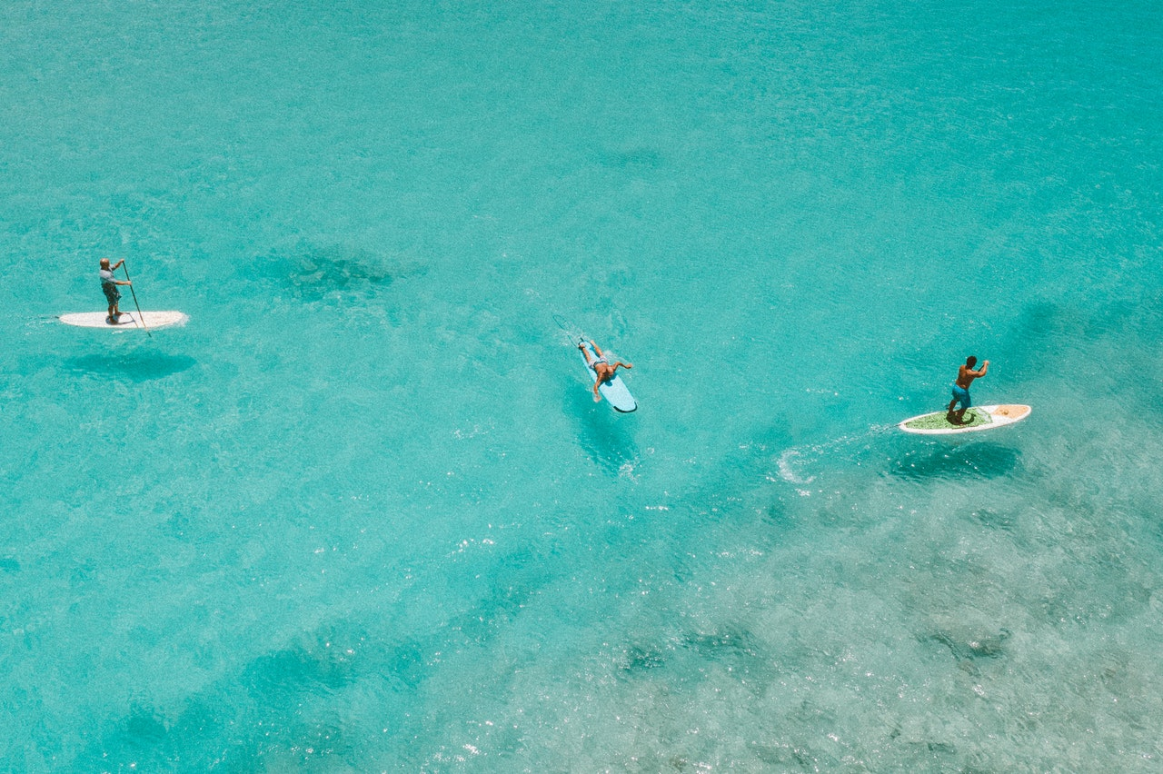 Should you invest in a paddle board for 2022?